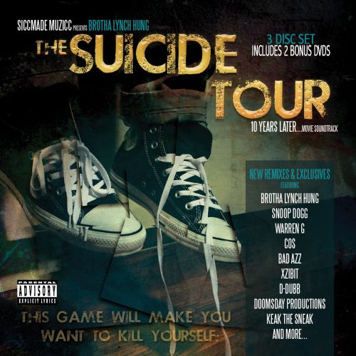 Suicide Tour: Ten Years Later