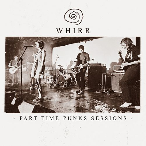 Part Time Punks Sessions