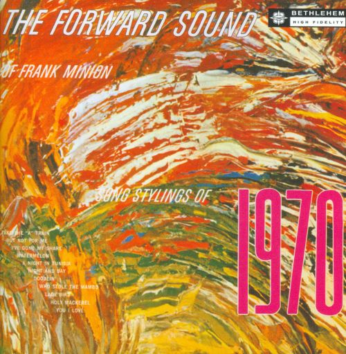 The  Forward Sound
