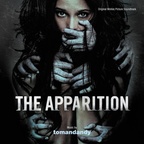 The Apparition [Original Motion Picture Soundtrack]