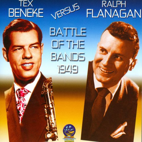 The Battle of the Bands 1949