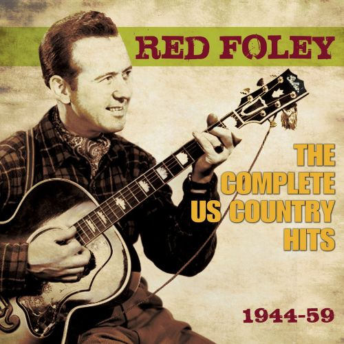 The Complete US Country Hits, 1944-59