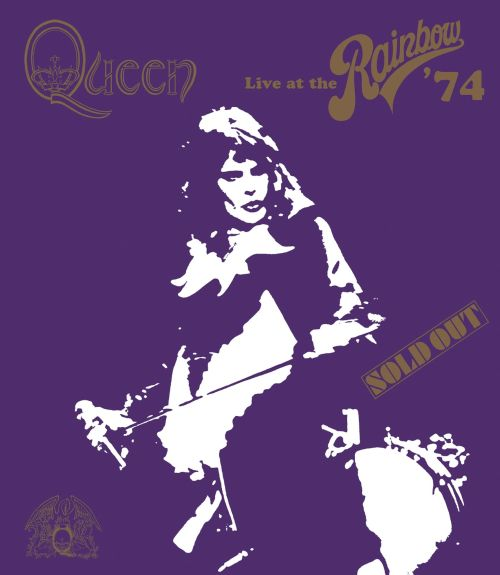 Live at the Rainbow '74 [Video]