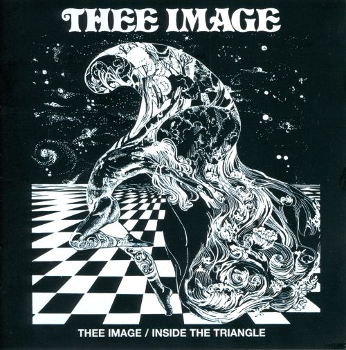 Thee Image/Inside the Triangle