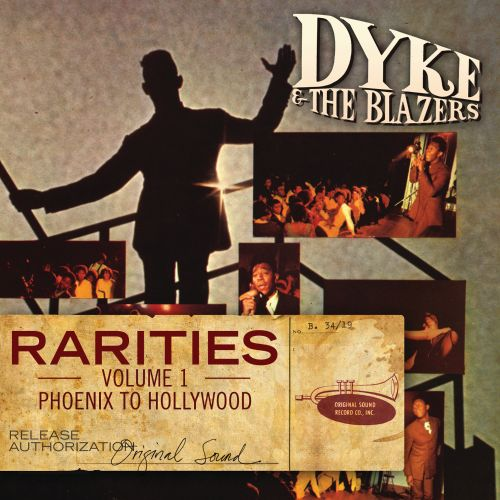 Rarities, Vol. 1: Phoenix to Hollywood