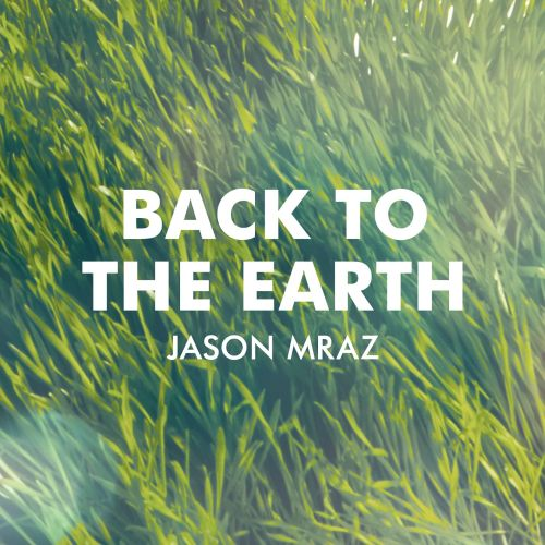 Back to the Earth