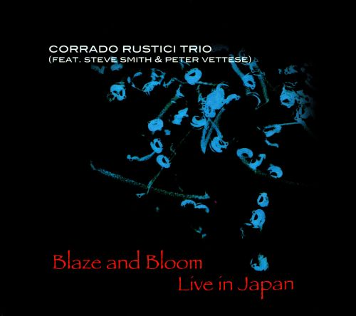 Blaze & Bloom: Live in Japan