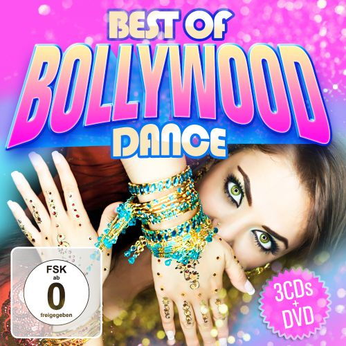 Best of Bollywood Dance