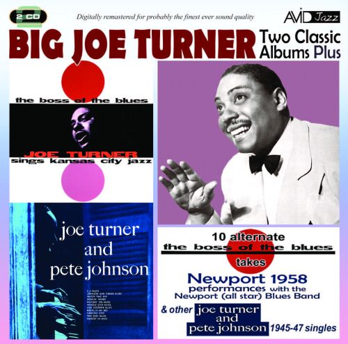 Two Classic Albums Plus Other 1945-1947