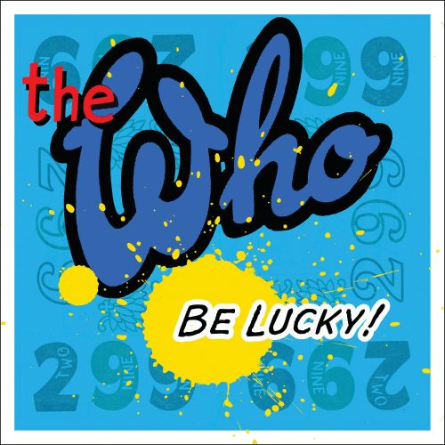 Be Lucky