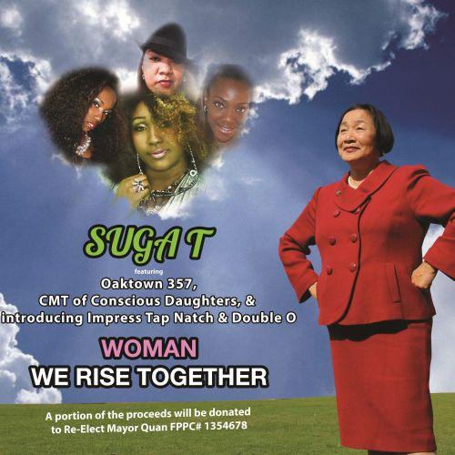 Woman We Rise Together