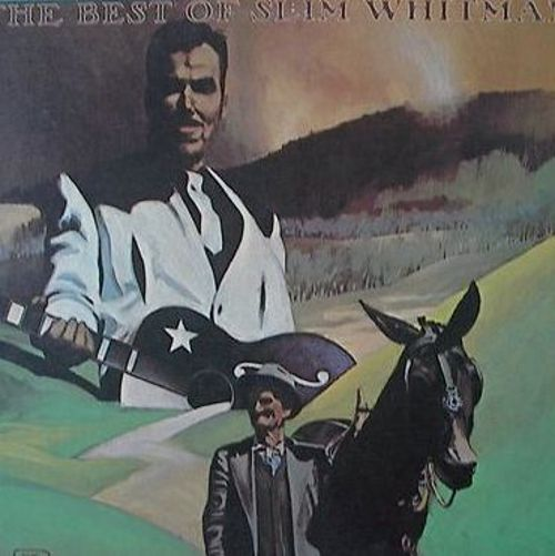 Best of Slim Whitman: I Remember You