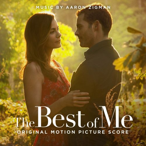 The  Best of Me [Original Motion Picture Score]