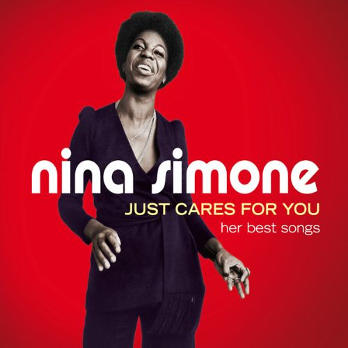 Just Cares For You: Her Best Songs