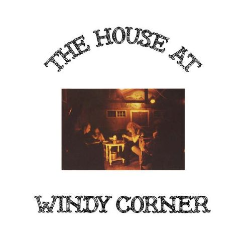 The House at Windy Corner