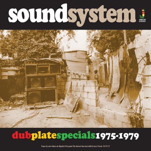 Soundsystem Dub Plate Specials 1975-1979