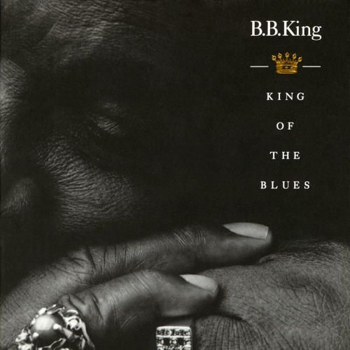 King of the Blues [No Frills]
