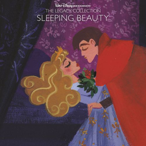 The Legacy Collection: Sleeping Beauty