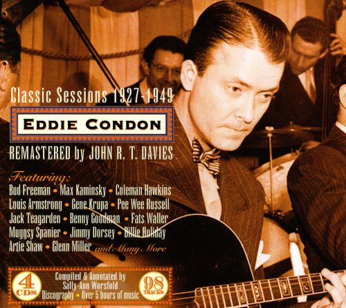 The Classic Sessions: 1927-1949