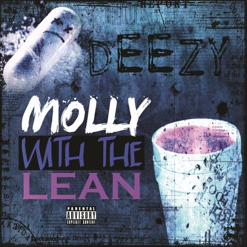 Molly With the Lean
