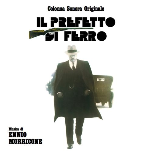 Il Prefetto di Ferro [Original Soundtrack]