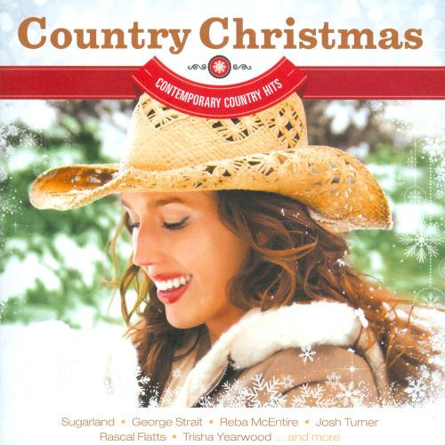 Country Christmas [Allegro]