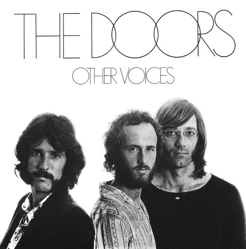 The Doors  sc 1 st  AllMusic & The Doors | Biography Albums Streaming Links | AllMusic
