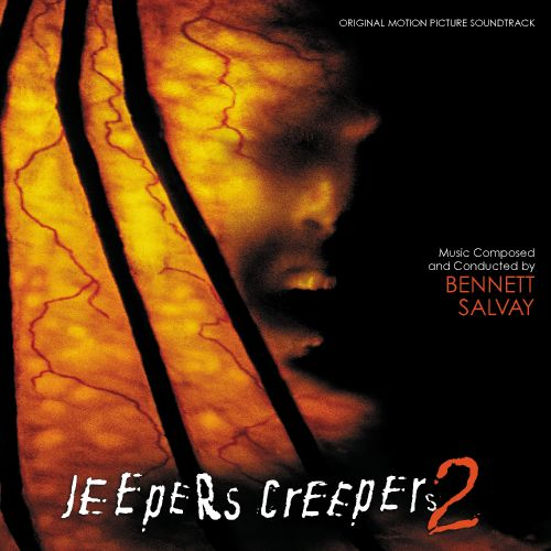 Jeepers Creepers 2 [Original Motion Picture Soundtrack]