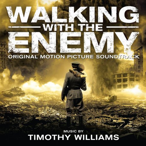 Walking With the Enemy [Original Motion Picture Soundtrack]