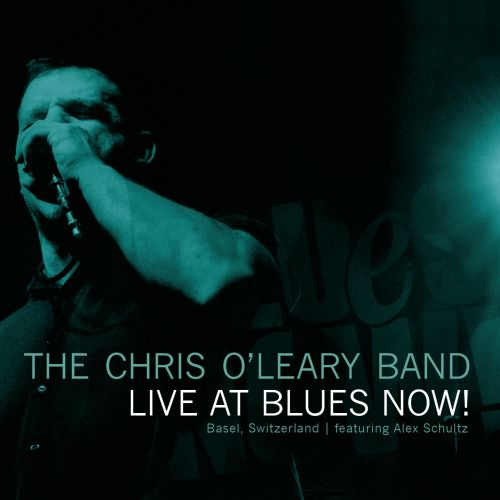 Live at Blues Now!