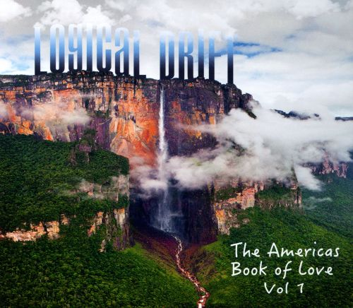 The Americas: Book of Love, Vol. 1