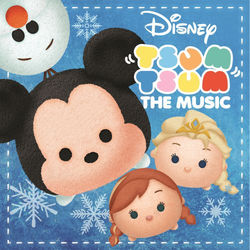 Tsum Tsum: The Music