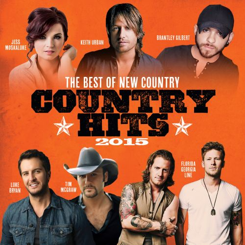 Country Hits 2015