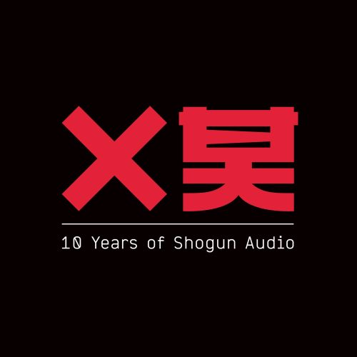 Drum & Bass: 10 Years of Shogun Audio