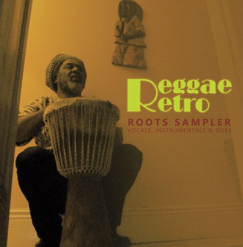 Reggae Retro Roots Sampler