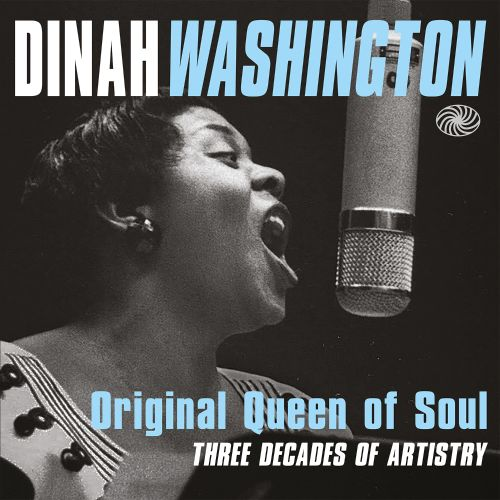 Original Queen of Soul: Three Decades of Artistry