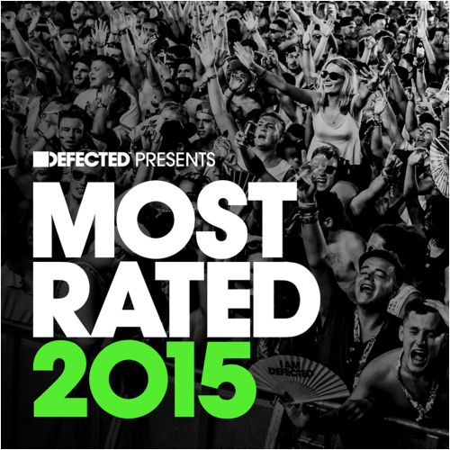 Most Rated 2015