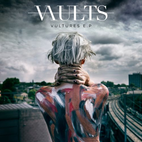 Vultures EP