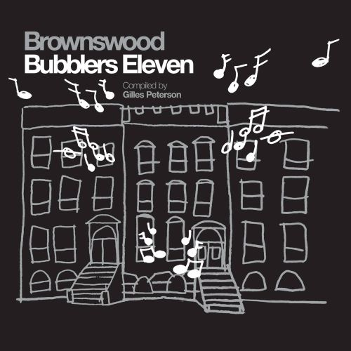 Brownswood Bubblers Eleven