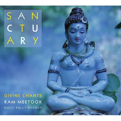 Sanctuary: Divine Chants, Music by Kuljit Bhamra