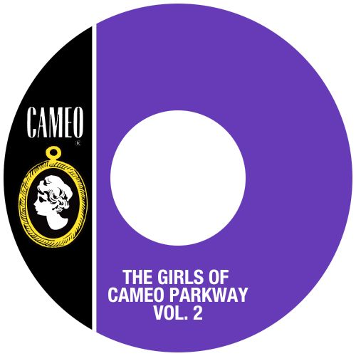 The  Girls of Cameo Parkway, Vol. 2