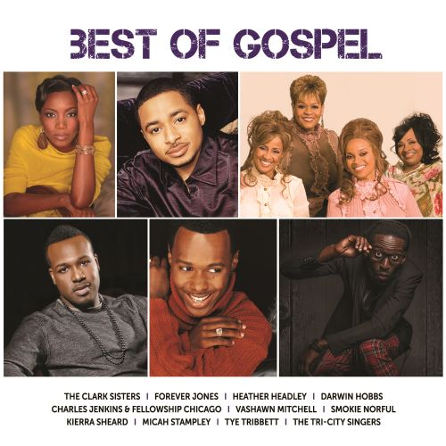 Best of Gospel [Universal]
