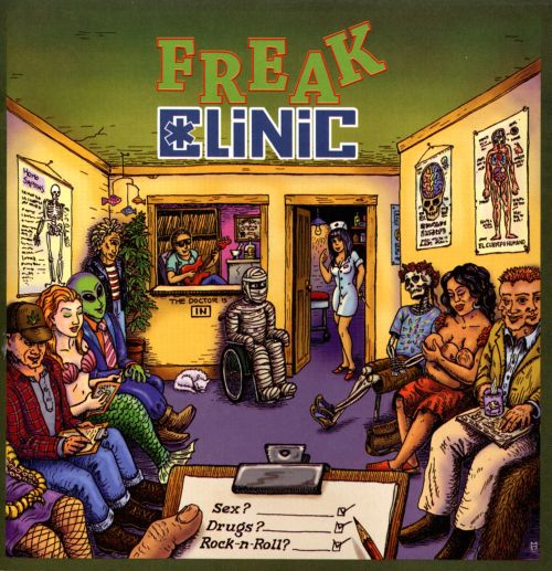 Freak Clinic
