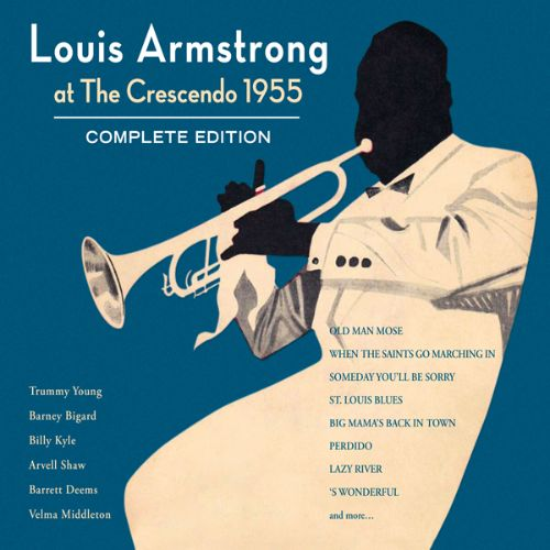 At the Crescendo 1955: Complete Edition