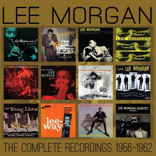 The Complete Recordings: 1956-1962