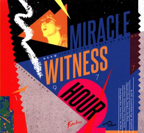 Miracle Witness: Live in Ohio 1977