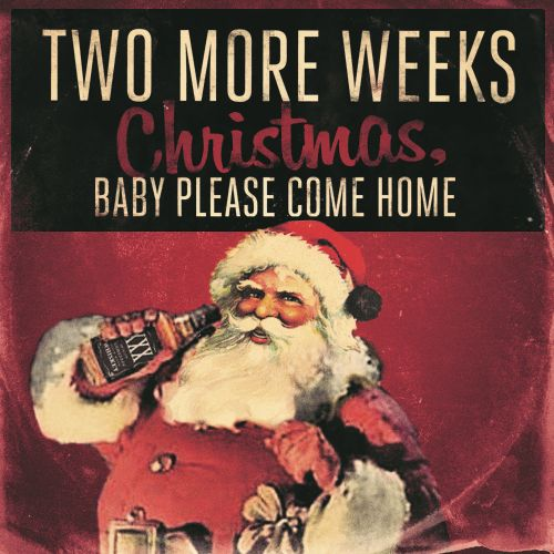 Christmas (Baby Please Come Home)