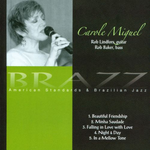 Brazz: American Standards & Brazilian Jazz