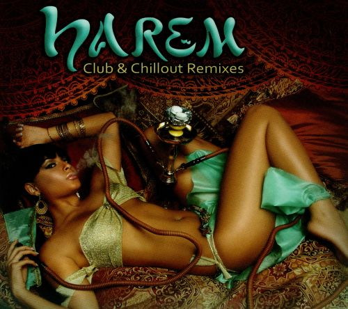 Harem: Club & Chillout Remixes