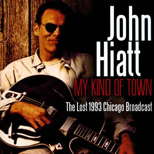 My Kind of Town: The Lost 1993 Chicago Broadcast